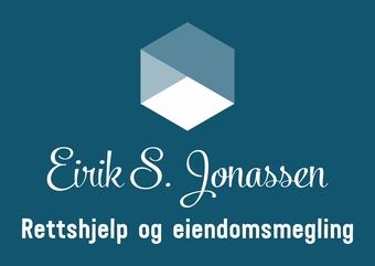 vit logo rettshjelp og eiendomsmegling